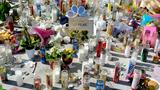 GALLERY | Las Vegas pays tribute to the victims of the Route 91 shootings