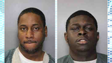 Two Syracuse men arrested for having more than 200 grams of cocaine, heroin
