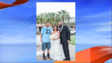 Adam Sandler makes surprise appearance in Boca Raton couple's wedding photo