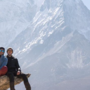 Same-sex couple from Utah wed on Mount Everest