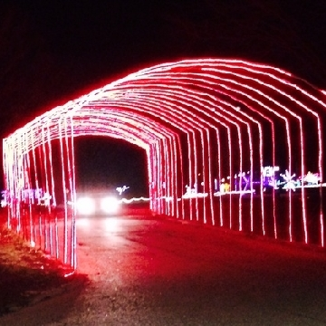 Keokuk City Of Christmas   KGAN