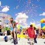 Record-breaking bounce house opens this weekend in Kennewick