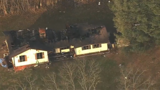 70-year-old man and dog die after fire destroys home in Loudoun County, officials say