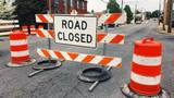 Fifth Street closed for the next 14 months as part of downtown streetscape project