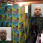 State police seize more diapers in Cranston; Photos of suspects released