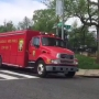 D.C. Fire: Dunbar High School evacuated for hazmat situation