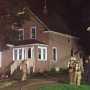 House fire in Kalamazoo under investigation