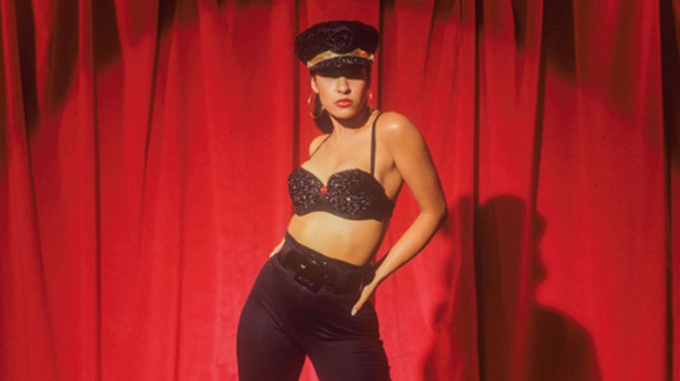 'Anything for Selenas' | New Art Exhibits at the McNay (Photo courtesy John Dyer / McNay Art Museum)