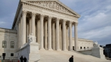 Supreme Court weighs case of Mexican boy slain across the border