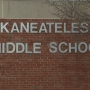 Skaneateles bus driver accused of inappropriately touching a student