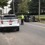 Lynchburg man charged after hitting utility pole on Fort Ave., closing road for hours