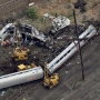 Speeding Amtrak engineer charged in 2015 crash that killed 8