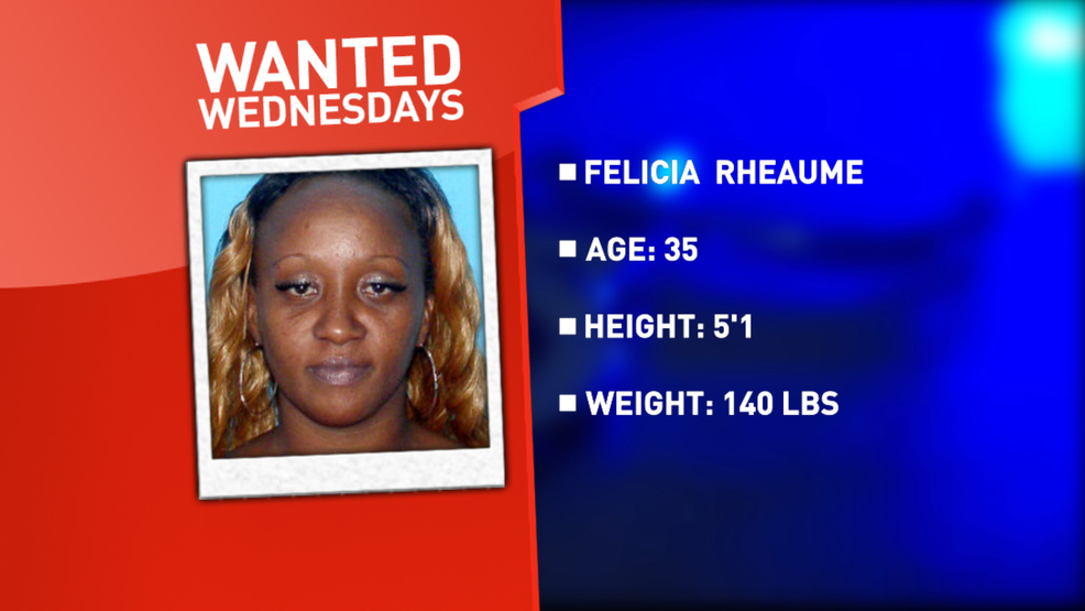 Wanted Wednesday: Levy County woman wanted on two