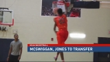McSwiggan, Jones to transfer from UTEP
