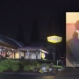 Deputies: Man pours gas on 69-year-old stranger at Denny's, lights him on fire