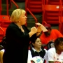 UTEP's Keitha Adams to be named new coach at Wichita State