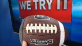 We Try It: Passback football