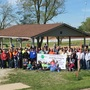 11th Annual Earth Day Clean Up in Keokuk
