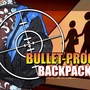 Graduating 8th graders get ballistic shields for backpacks