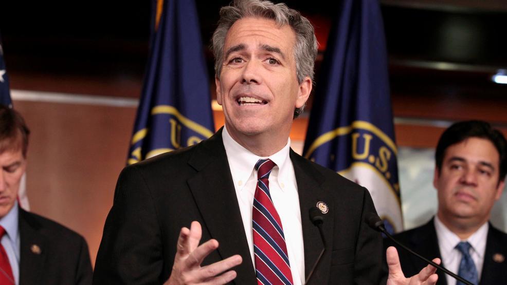 Ex-Rep. Joe Walsh to challenge Trump in 2020 GOP primary