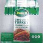 91,000 pounds of raw turkey recalled amid deadly salmonella outbreak