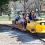 Idlewild Park Train to run daily during spring break