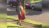 Stranger approaches boy in Southeast Portland