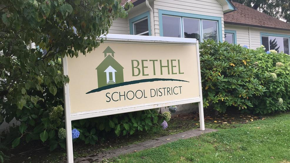 an analysis of the the case of bethel school district But is an off-campus rape of one student by another foreseeable to the school district in this case analysis is the bethel school district.