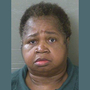 325-pound Pensacola woman charged with killing girl by sitting on her