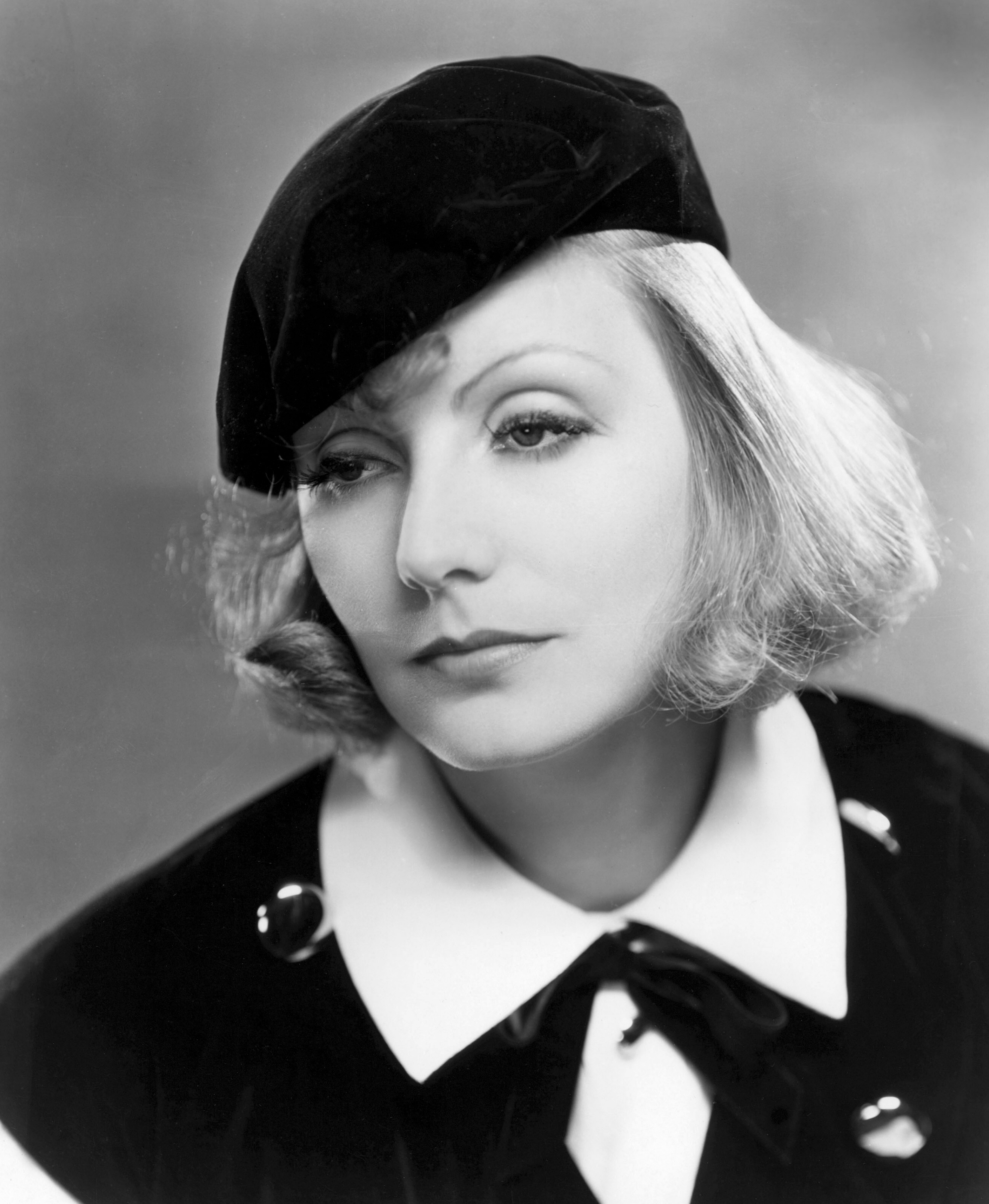 Greta Garbo, 1930s  When: 23 Jan 2015 Credit: WENN.com  **WENN does not claim any ownership including but not limited to Copyright, License in attached material. Fees charged by WENN are for WENN's services only, do not, nor are they intended to, convey to the user any ownership of Copyright, License in material. By publishing this material you expressly agree to indemnify, to hold WENN, its directors, shareholders, employees harmless from any loss, claims, damages, demands, expenses (including legal fees), any causes of action, allegation against WENN arising out of, connected in any way with publication of the material.**