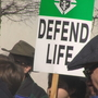 Kolbe Center holds annual pro-life march and rally in downtown Macon