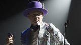Gord Downie, lead singer of The Tragically Hip, has died