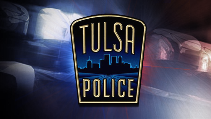 A Tulsa Police Department vehicle has been involved in an accident with another car. (KTUL){&amp;nbsp;}<p></p>