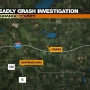 LaGrange County Police investigating fatal crash
