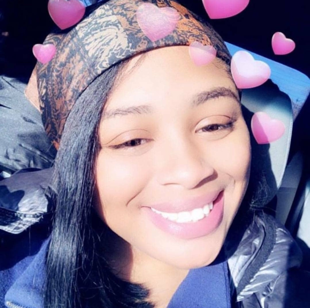 In this photo: 16-year-old Taiyania Thompson who authorities say was shot on Thursday, Jan. 25, 2018. (Courtesy of family)