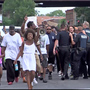 Day of unrest in Troy following officer-involved shooting