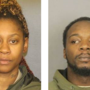 Two arrested for homicide in case of body found smoldering in Genesee Valley Park