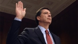 READ: Comey sends farewell letter to FBI colleagues