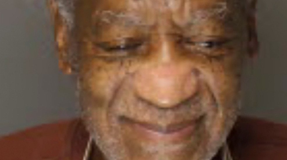 Bill Cosby, now 83, grins in newly released prison mug shot