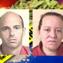 Rossville man, woman arrested after agents find $400,000 worth of narcotics in home