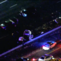 Police: Officer involved in multi-vehicle crash on Beltway in  Prince George's County