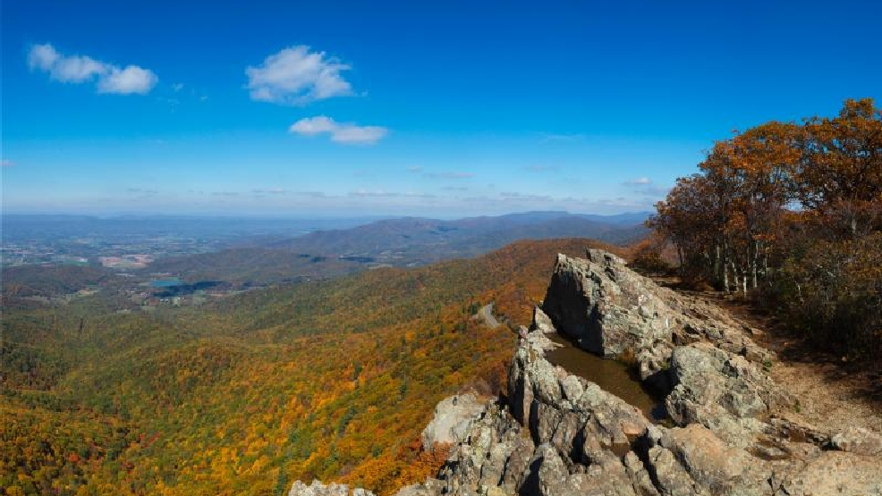 The best hikes in and around d c dc refined for Landscaping rocks virginia beach