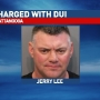 Chattanooga Firefighter arrested on DUI charges